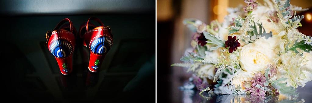 Fiori di Puscina flower designer