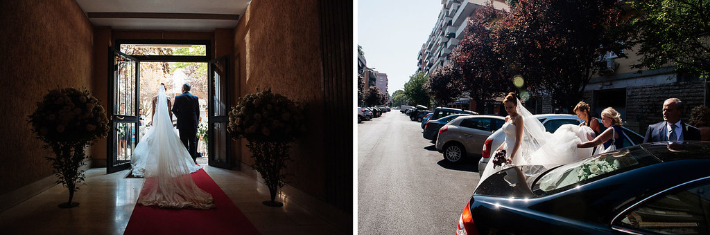 wedding photography Rome