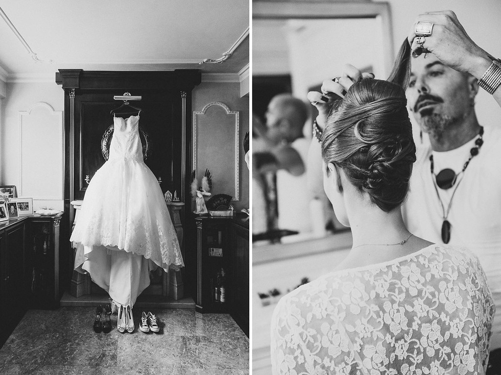 Wedding dress Nicol spose