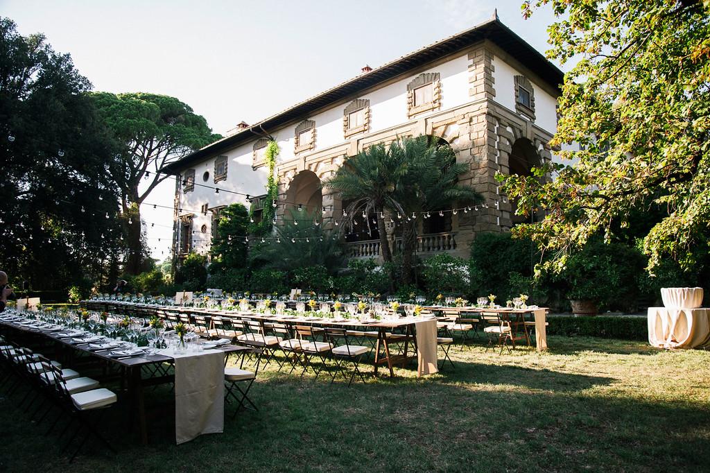 Villa Fontallerta
