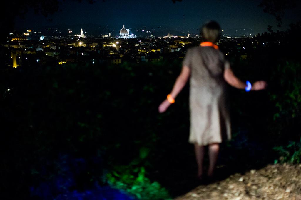 Exclusive Wedding Venue overlooking Florence