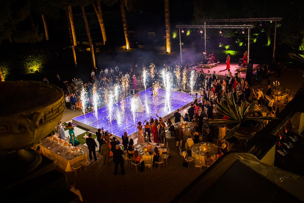 Lebanese Wedding Villa Aurelia
