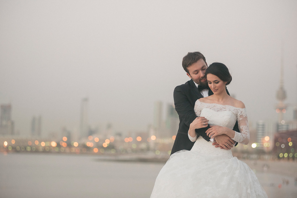 Wedding Photography Kuwait City