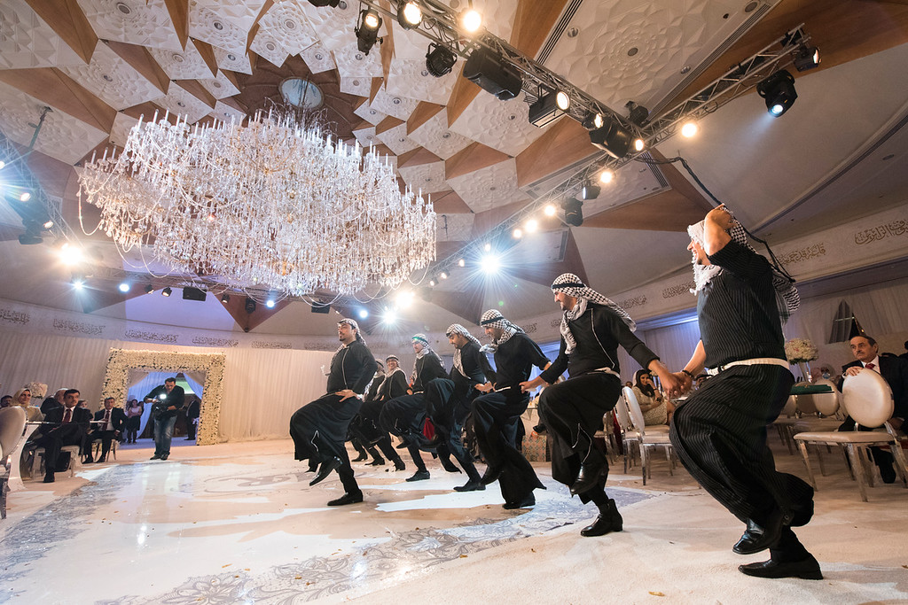 Al Aryaf - Dabke Group
