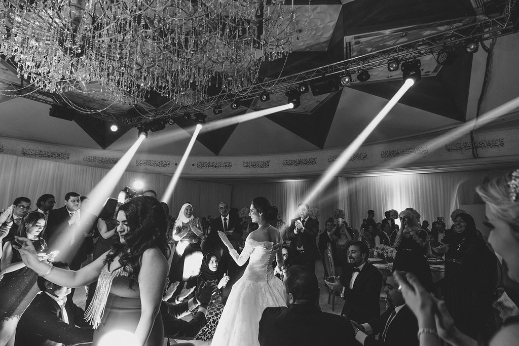 Diamond Ballroom Sheraton Hotel Kuwait city
