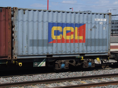 Container Code C