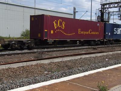 Container Code E