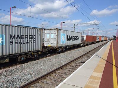 Container Code M