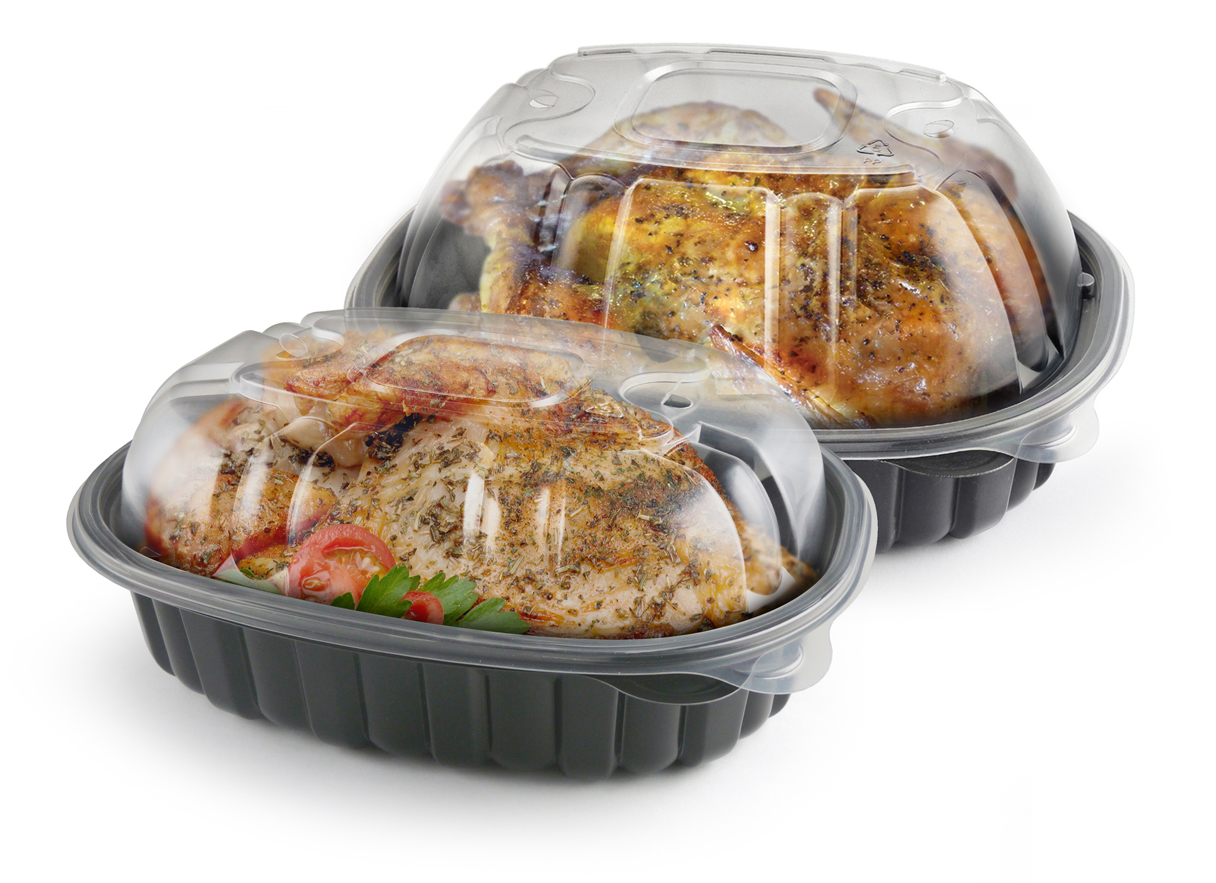 Anchor Packaging, Inc. photo  Grocerants; grab and go