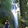 Talls Creek Falls