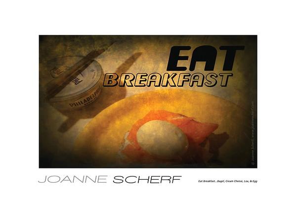 Eat Breakfast