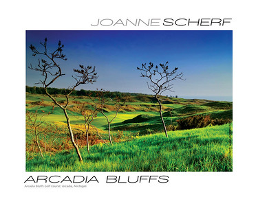 Arcadia Bluffs