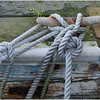 Contemplative Photography Assignment: Slow Down - What Stopped Me - Rope