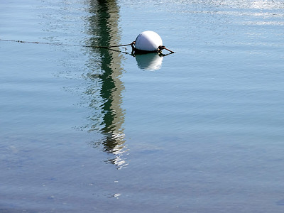Contemplative Photography - Reflection