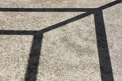 St Vincent Rail Shadow 2