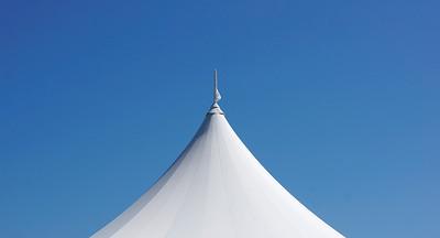 Cornerstone Tent Top