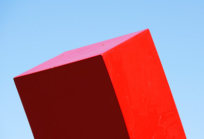 Cornerstone Sculpture