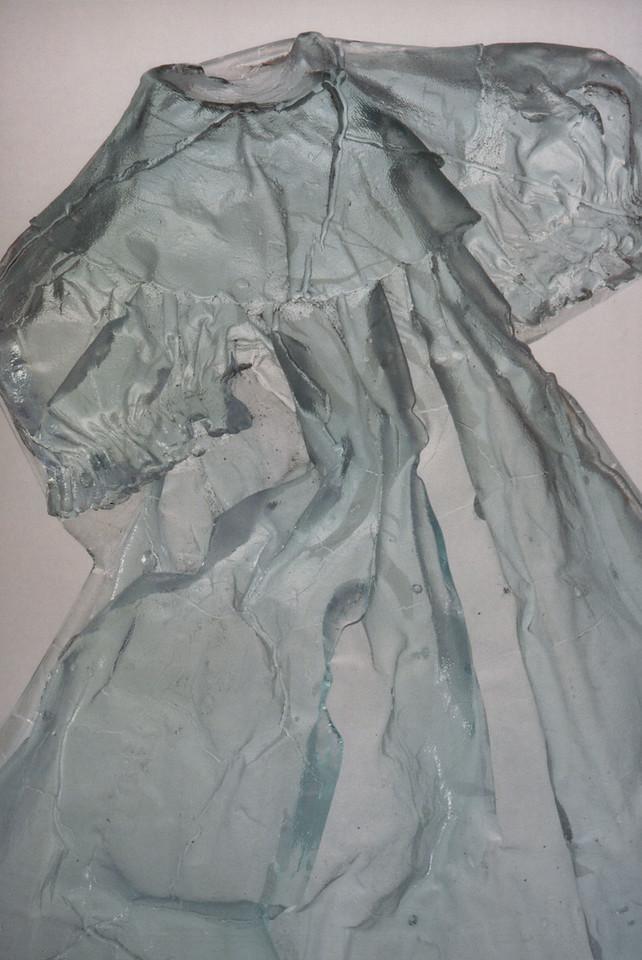 Discarded Dress
