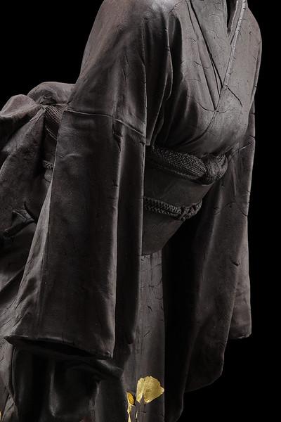 Ojigi - Bowing