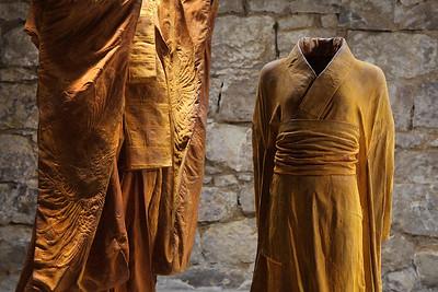 Kimonos - Iron