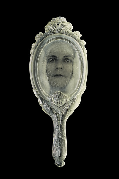 Lark Mirror | Karen LaMonte