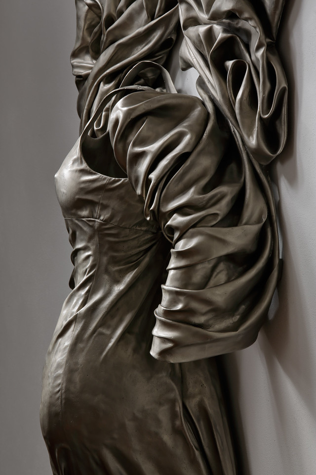 Nocturnes.  Life-Size Sculptures.