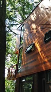 Eva Bouhassira Arch Exterior Redesign