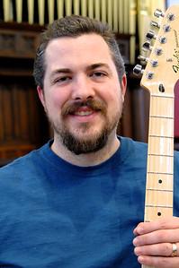 Jonathan Burnett