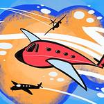 Jetster Flight