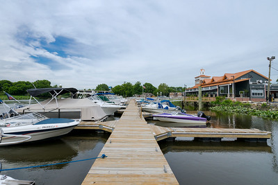 Ridley Park Marina Daytime-9