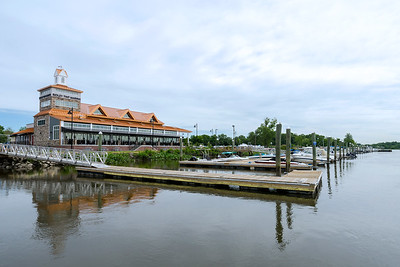 Ridley Park Marina Daytime-2