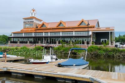 Ridley Park Marina Daytime-6