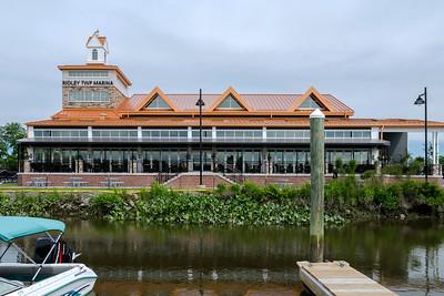 Ridley Park Marina Daytime-7
