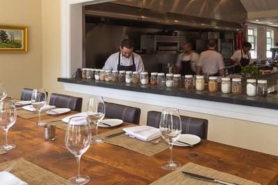 Andy DeJenka/Farmhouse Restaurant