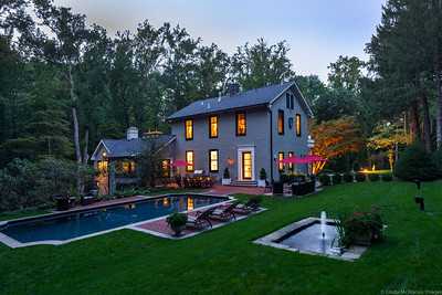 Private Residence, New Hope PA