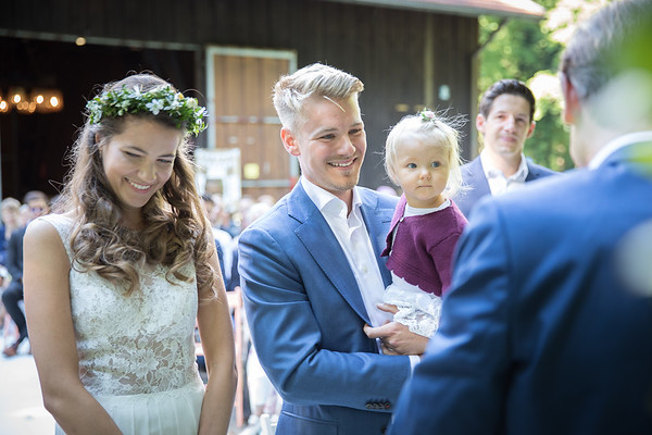 Ring warming Anne & Christian 2017