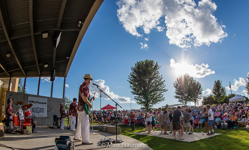Eagan Marketfest and Car Show