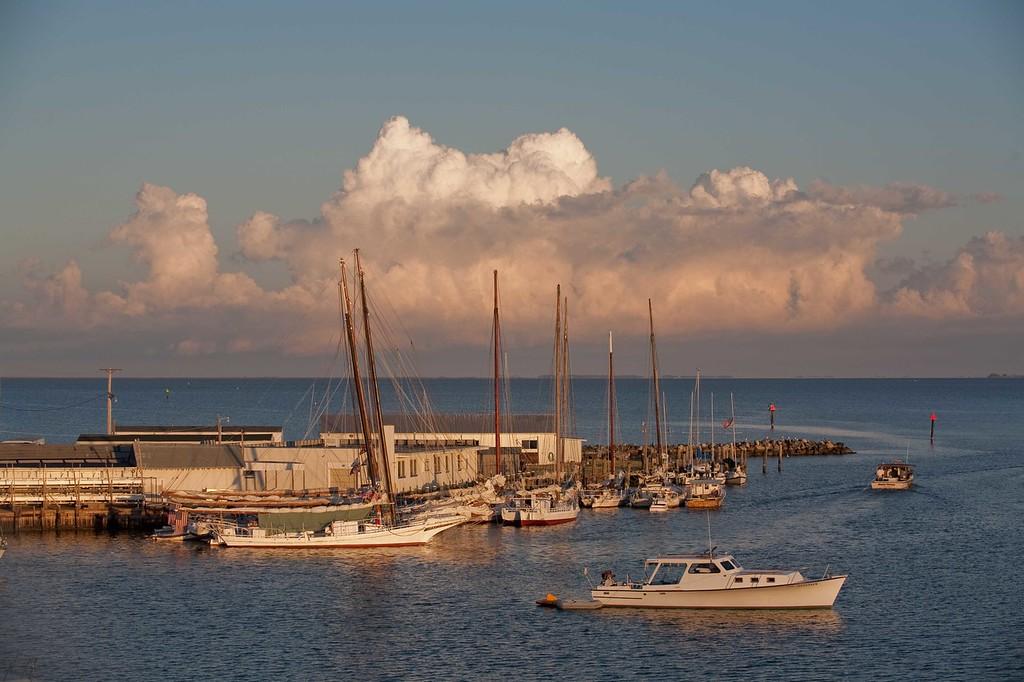 Deal Island Skipjack race sail boat sailboat Chesapeake Bay heritage history culture