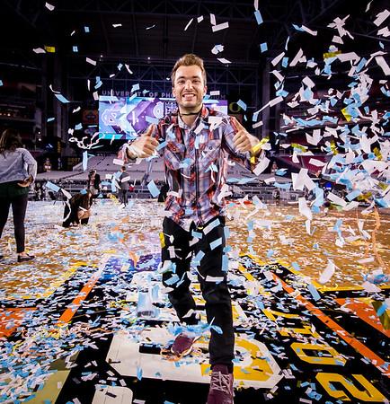 2017 NCAA Men's Final Four National Championship