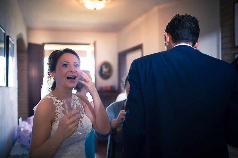 Matrimonio Italiana
