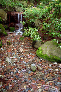 Nitobe Memorial Garden University of British Columbia