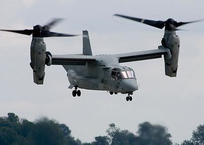 Third Place--Modern Military Aircraft