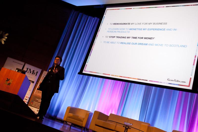 3rd Polish Scottish Business Forum98
