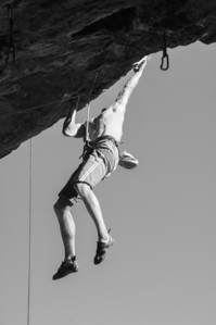 06_11_18 Climbing Echo Cliffs and Malibu  025