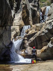 13_06_15 canyoneering Jump Canyon 0110