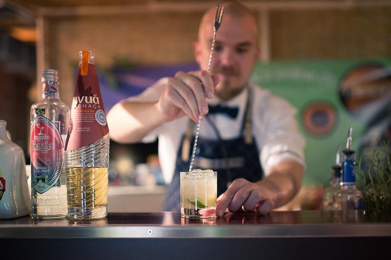 Rum Festival Berlin 2016