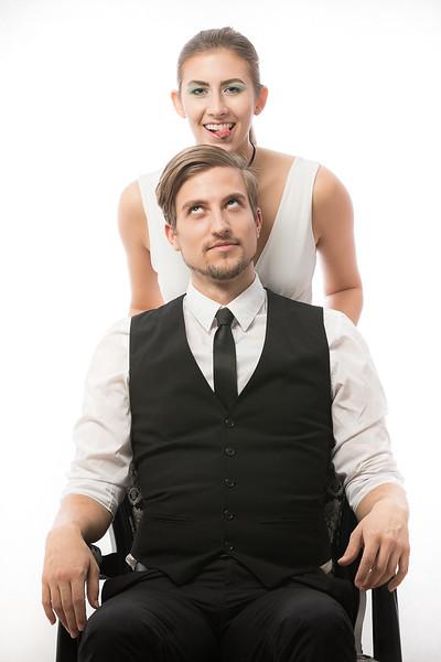 Tim & Stefanie