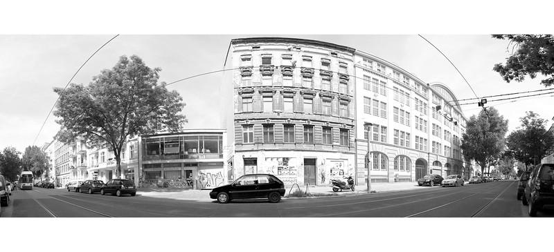 Berlin Panorama