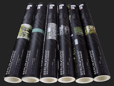 Wallpaper Produktion