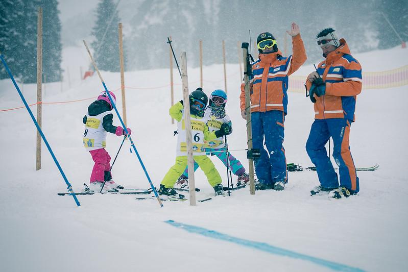 Skischule Total Ehrwald